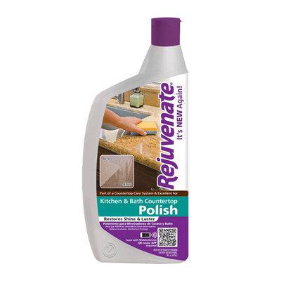 Rejuvenate Pressure Washers 16 oz. Countertop Polish RJ16CP