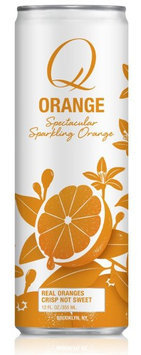Q Tonic Tonic 4 Pack Orange 48 Oz Case Of 6