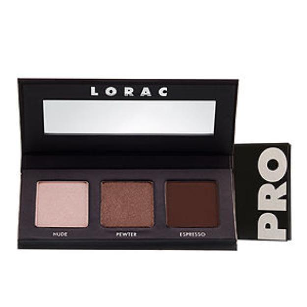 Lorac LORAC Pocket Pro Palette, 1 ea