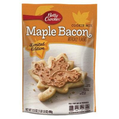 Betty Crocker Maple Bacon Cookies 17.5 oz