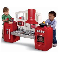 Little Tikes Cook 'n Grow Kitchen Multi-color