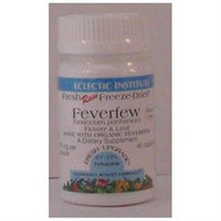 Feverfew 125 Mg 125 Mg 45 Caps by Eclectic Institute Inc