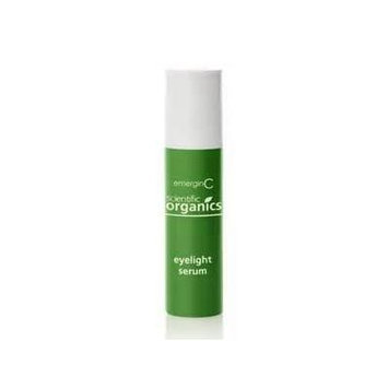 emerginC Scientific Organics Eyelight Serum 10 ml