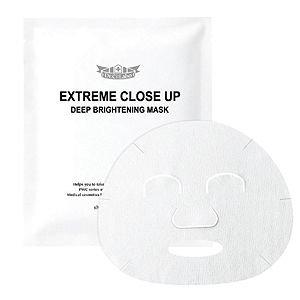 Dr.ci:labo Dr. Ci: Labo Extreme Close Up Deep Brightening Mask, .85 oz