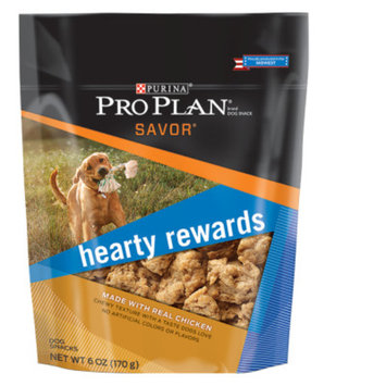 PRO PLAN® SAVOR® Hearty Rewards