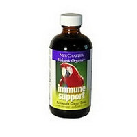 New Chapter Chapter Immune Support Echinacea Ginger Tonic, 4 Ounce