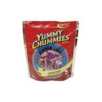 Yummy Chummies Wild Alaska Salmon and Potato Flavor Dog Treat