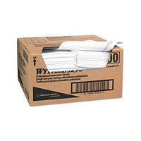 Kimberly Clark Wypall X50 Foodservice 1/4 Fold Towel