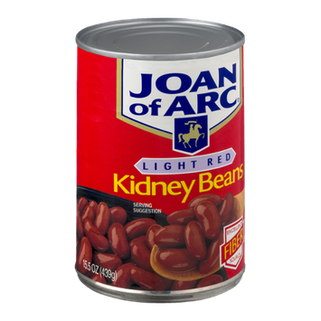 Joan of Arc Kidney Beans Light Red