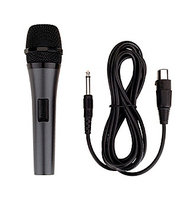 EMERSON M189 PROFESSIONAL DYNAMIC MICROPHONE WITH DETACHABLE CORD