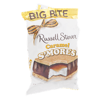 Russell Stover S'Mores Caramel