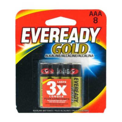 Eveready Gold