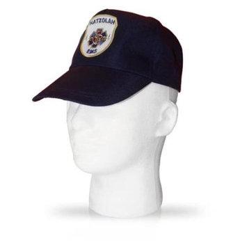 Dress Up America 457-A Adult Hatzloah Cap
