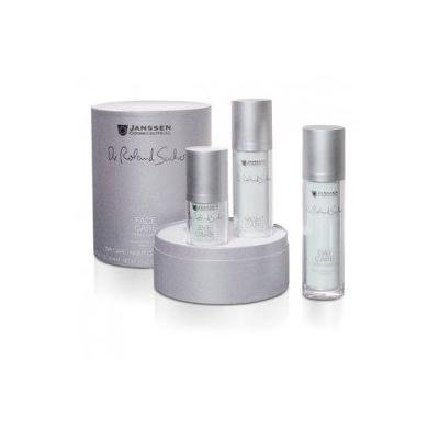 Janssen Dr. Roland Sacher Face Care Kit + PCM Complex Set