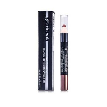 GloMinerals - Jeweled Eye Pencil Bejeweled Bronze