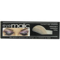 Instant Eye Shadow, Cappuccino Shade, 5 Count