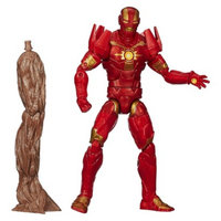 Marvel Guardians of the Galaxy Iron Man Figure