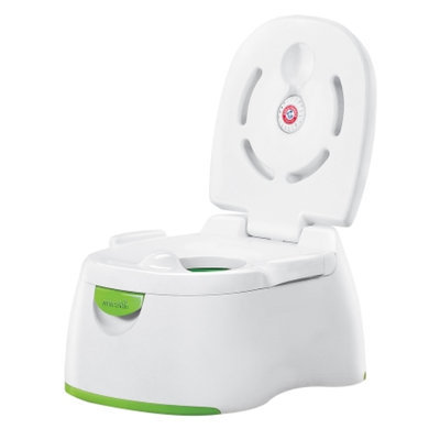 ARM & HAMMER™ by Munchkin 3-in-1 Potty Seat