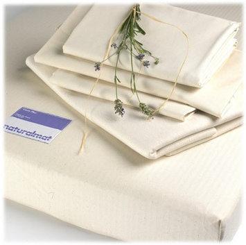 Natural Mat Organic Crib Mattress Protector