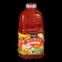 Langers Fruit Punch 100% Juice