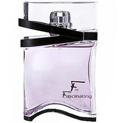 F for Fascinating Night by Salvatore Ferragamo Eau De Parfum Spray 3 oz