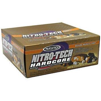 Muscletech Nitro-Bar, S'mores 12xBAR