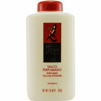 Myrurgia Maja Talcum Powder 7 Oz