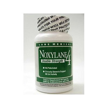 Lane Labs - Noxylane4 Double Strength 60 cplts