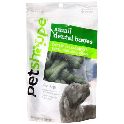 Pet Shoppe Dental Bones, 16 ea