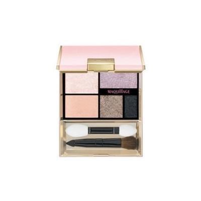 Shiseido - Maquillage True Eye Shadow - # VI762 - 3.5g/0.12oz