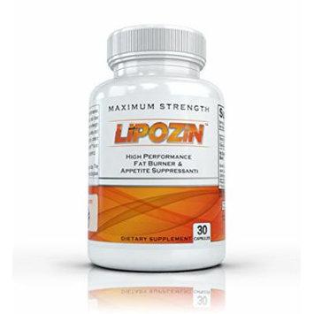 Best Diet Pill Hardcore Weight Loss Hoodia Fat Burner Lipozin - Rated #1 of 2013