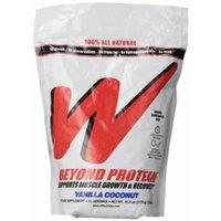Weider Beyond Protein, Vanilla Coconut, 2.59 Pound