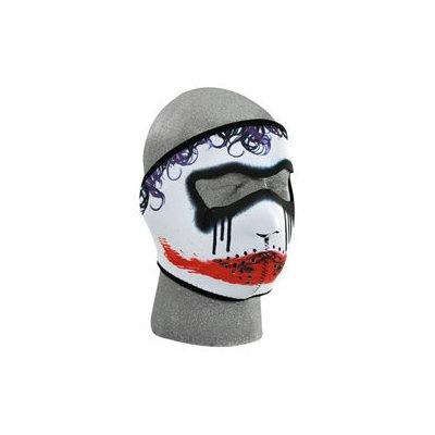 Zan Headgear WNFM062 Trickster Neoprene Full Mask