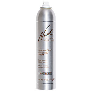 Nick Chavez Beverly Hills FeatherLite Finishing Spray, 10 oz