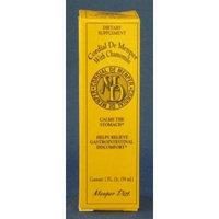 Cordial De Menper with Chamomile 2oz Dietary Supplement