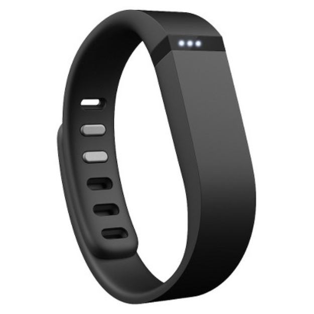 Fitbit Flex Wireless Activity + Sleep Wristband - Black