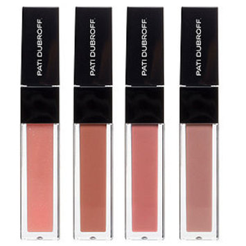 Pati Dubroff Perfect Nudes Professional Nude Lip Gloss Collection, 1 ea