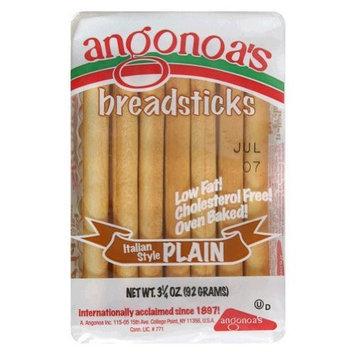 Angonoa's Breadsticks, Plain