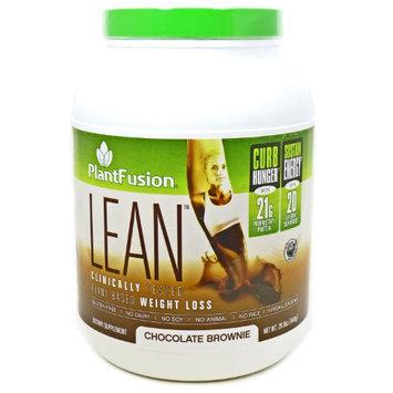PlantFusion Lean Chocolate PlantFusion 29.6 oz Powder