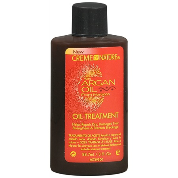 Creme Of Nature Oil Treatment for Hair
