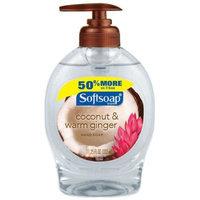 Softsoap Coconut & Warm Ginger Liquid Hand Soap, 11.25 fl oz