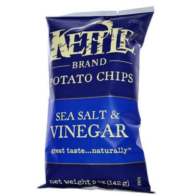 Kettle Brand® Organic Sea Salt & Vinegar Potato Chips