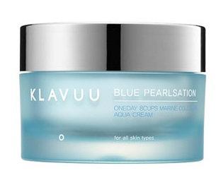KLAVUU Peralsation Oneday 8Cups Marine Collagen Aqua Cream