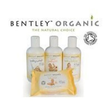 Bentley Organic Baby Soap, 4.4 Oz ( Multi-Pack)