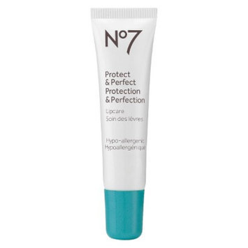 Boots No7 Protect & Perfect Lip Cream