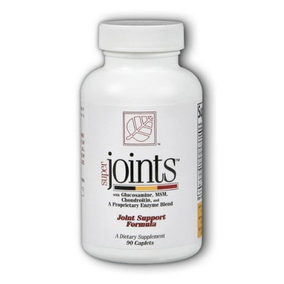 Baywood Super Joints, 90 Capsules