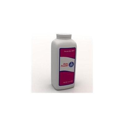 Dynarex 4874 Baby Powder 4 Oz 48 Per Case