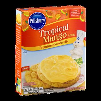 Pillsbury Tropical Mango Premium Cookie Mix