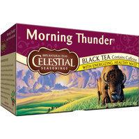 Celestial Seasonings Morning Thunder Black Tea