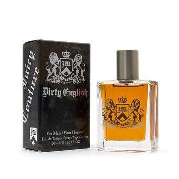 Juicy Couture Dirty English Men Eau De Toilette Spray, 1 Ounce